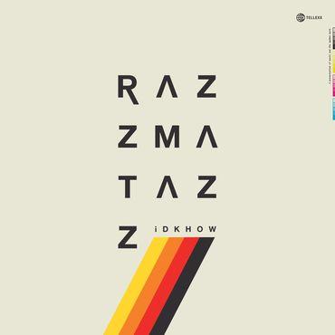 iDKHOW - Razzmatazz - LP – Rough Trade