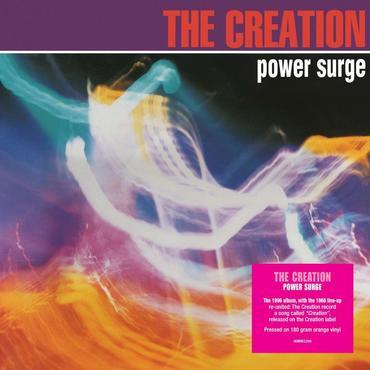 Demrec289 the creation power surge packshot sticker