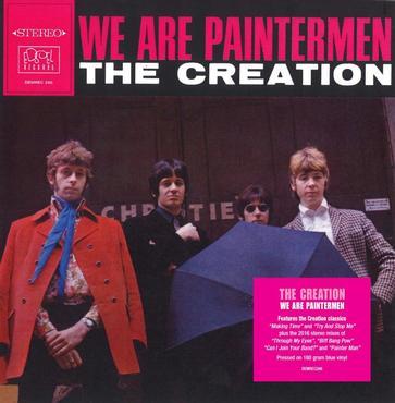 Demrec286 the creation we are paintermen packshot sticker