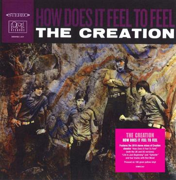 Demrec287 the creation how does it feel sticker