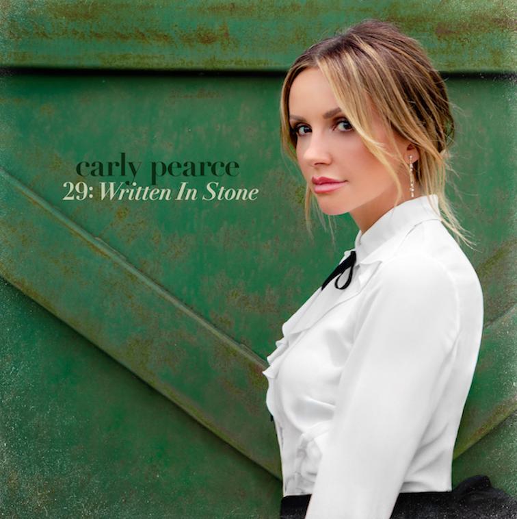 Carly Pearce - 29: Written In Stone - Vinyl LPx2 – Rough Trade