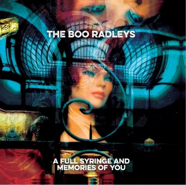 Boo radleys  the   a full syringe and memories of you e.p. 555x555jpg