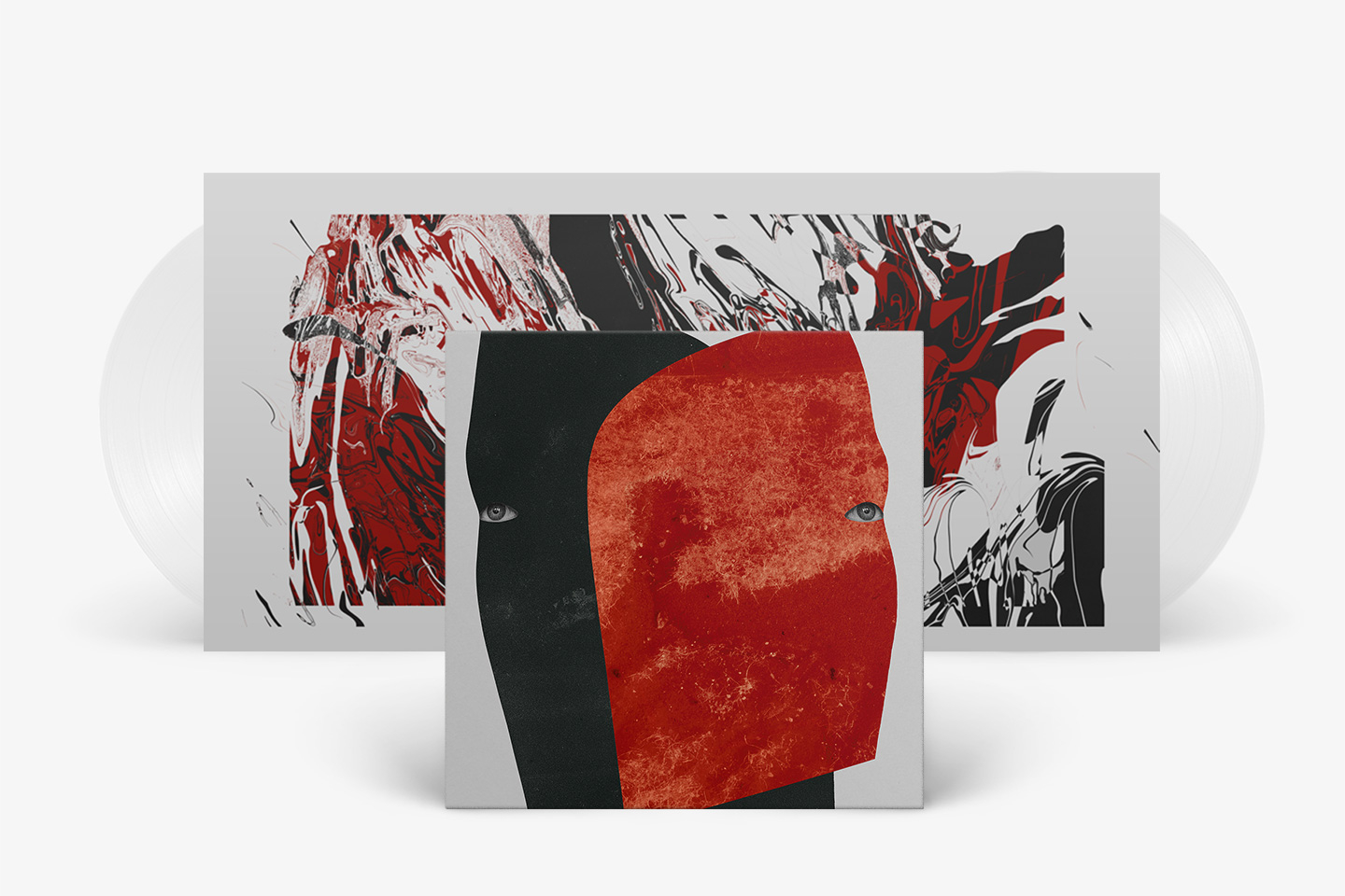 Rival consoles persona packshot
