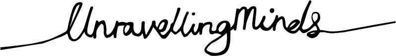 Unravelling minds logo
