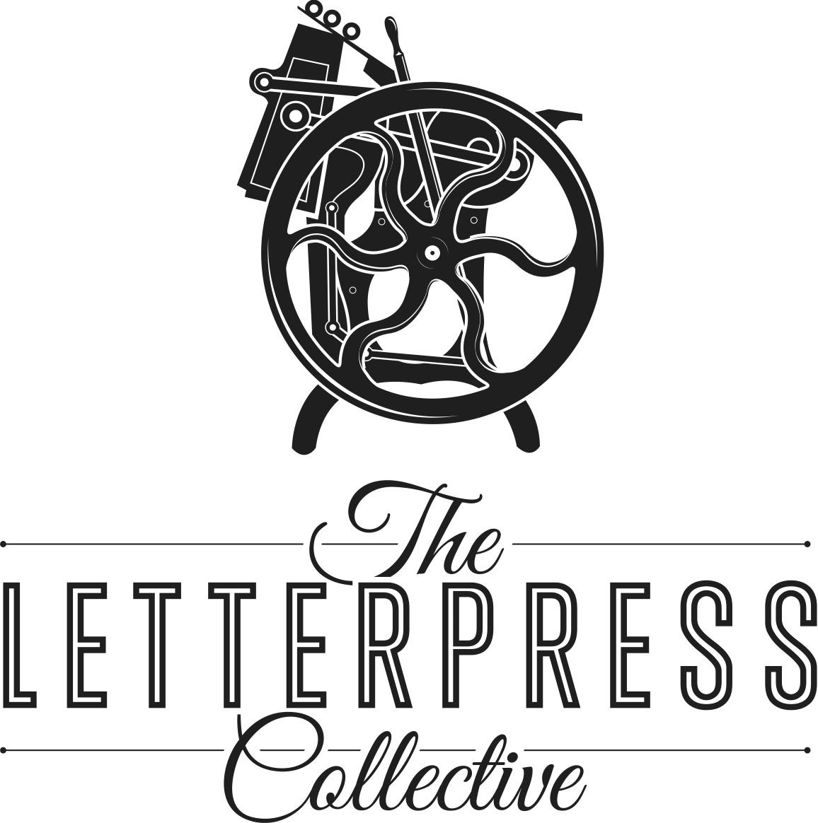 Theletterpresscollective black