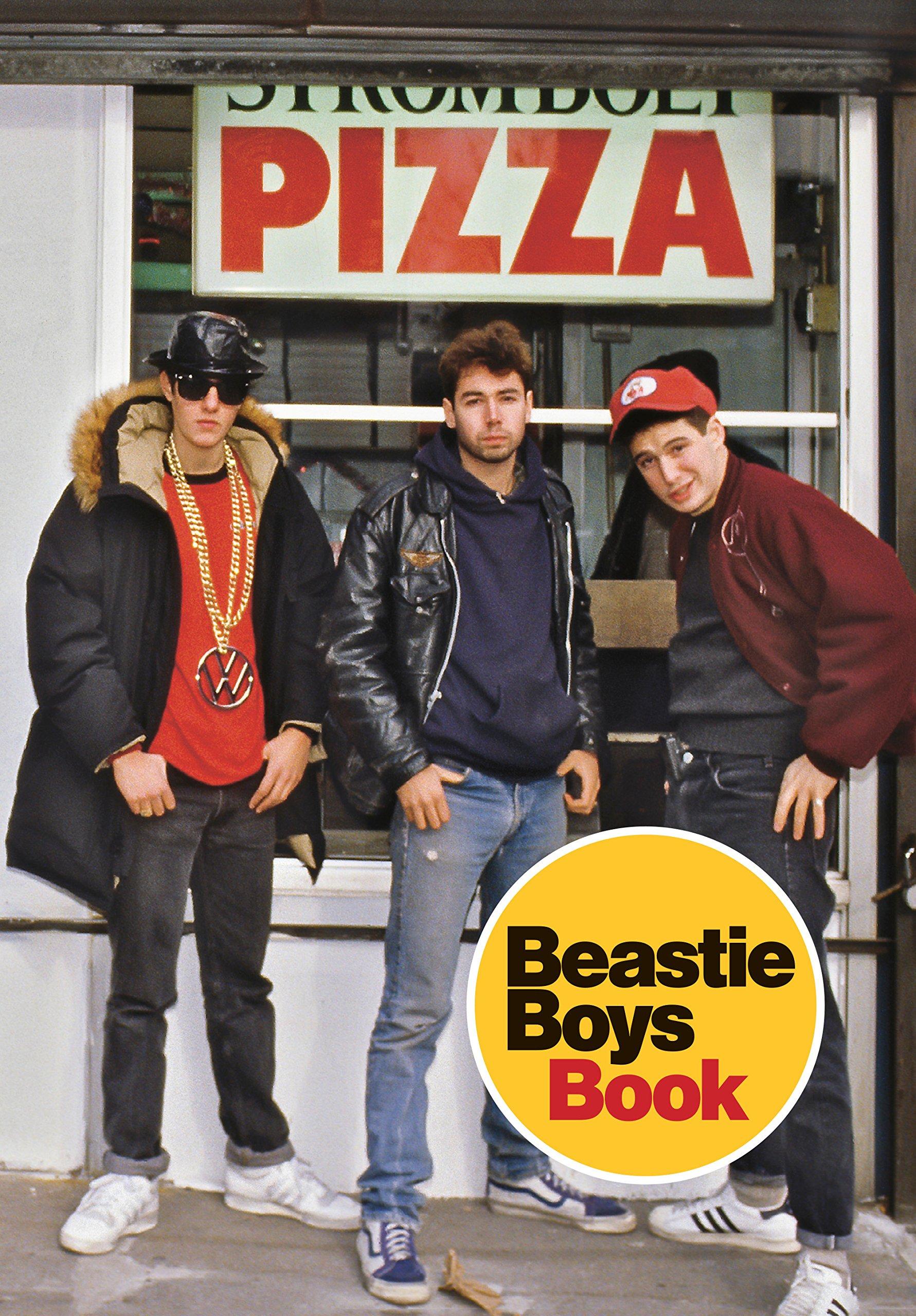 Beastieboysbook sticker 011