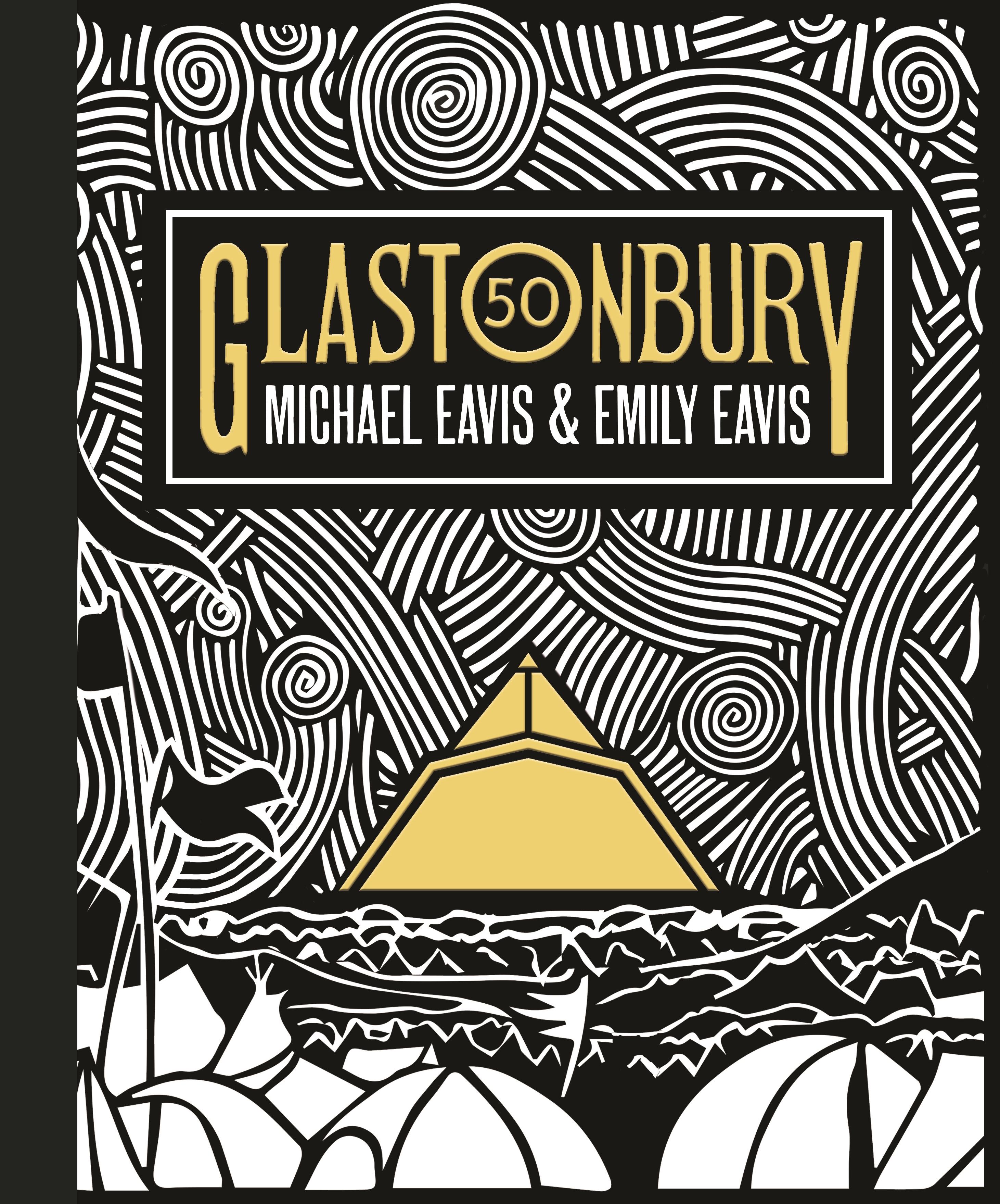 Glastonbury cover